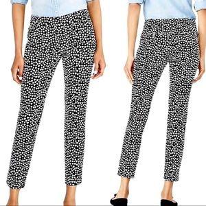 J.Crew Mercantile Winnie XOXO Heart Printed Pants